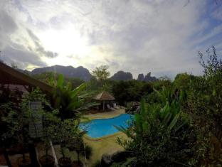Morning Mist Resort