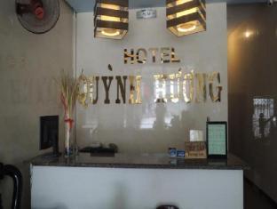 Quynh Huong Hotel - Phan Dang Luu street