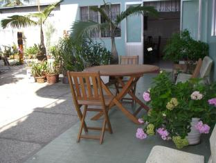 Mekong-Logis Guesthouse