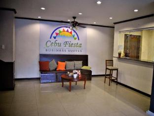 Cebu Fiesta Business Suites