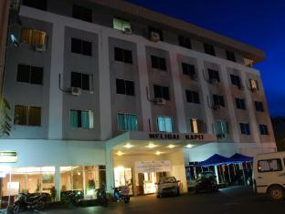 Hotel Meligai Kapit