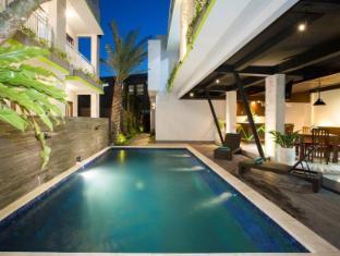 Casa Dasa Legian Hotel