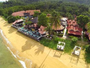Paya Beach Spa & Dive Resort