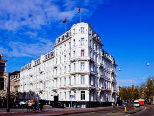 โรงแรมเบสท์เวสเทิร์นอโพลโล มิวเซียมอัมสเตอร์ดัมซิตี้เซนเตอร์