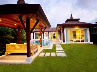 The Kiri Villas Resort