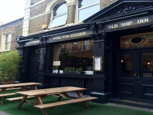 The Old Ship Inn Hackney