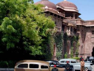 The Ajit Bhawan - A Palace Resort