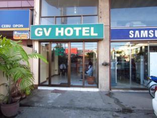 GV Hotel LapuLapu Cebu
