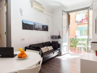 Citytrip Barceloneta Beach Apartments