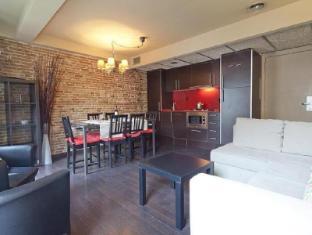 Citytrip Ramblas Apartments