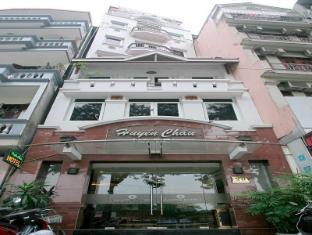 Huyen Chau Hotel