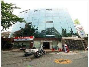 Maru Guesthouse Seoul Station