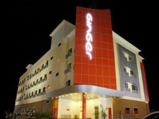 Ginger Hotel Vadapalani