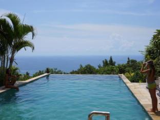 The Hamsa Resort
