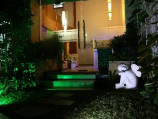 Angela Boutique Serviced Residence