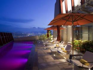 香港如心艾朗酒店