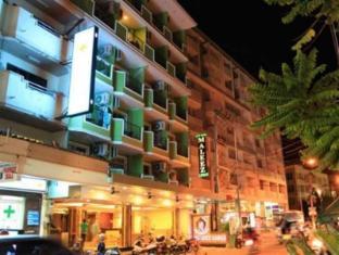 Maleez Lodge Hotel and Restaurant