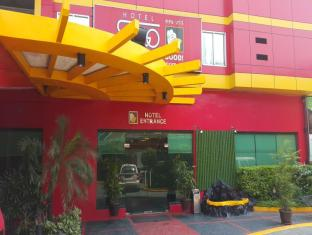 Hotel Sogo Sta Mesa