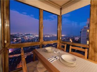 Penthouse Istanbul
