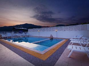 Garden Phuket Hotel