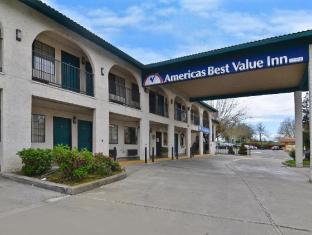 Americas Best Value Inn Old Town