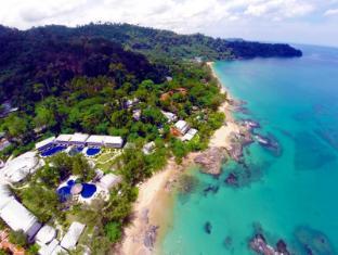 Sensimar Khaolak Beachfront Resort