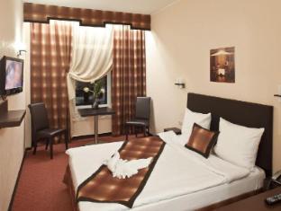 Inside Business Hotel