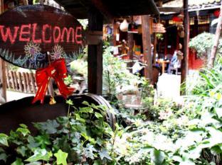 Hello Chengdu International Youth Hostel