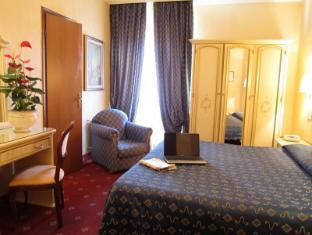 Fiamma Hotel