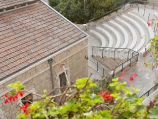 HI Jerusalem - Agron Hostel