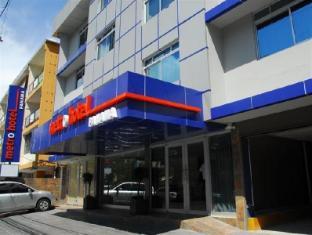 Metro Hotel Panama