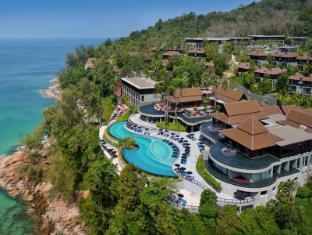 Pullman Phuket Arcadia Naithon Beach Resort