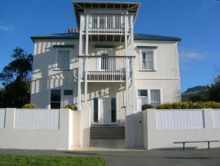 Abbott House Sumner Bed & Breakfast