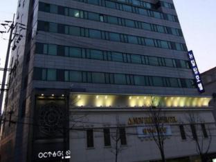 New Hilltop Hotel