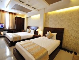 Bao Tran Hotel
