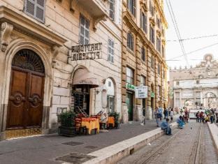 Martina a Piazza del Popolo Apartment