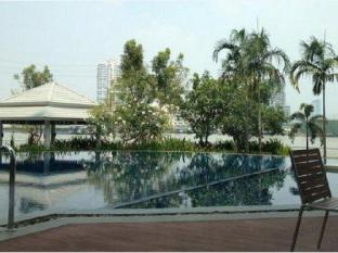 Chao Phraya Riverfront Villa