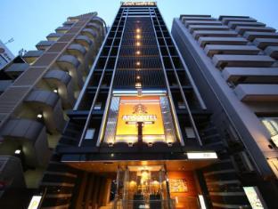 APA Hotel Higashi-Shinjuku-Ekimae