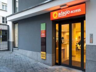 Adagio Access Bruxelles Europe Hotel