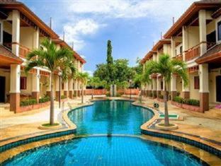 Thai Paradise South Residence