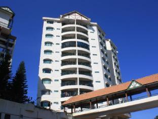 Holiday Accommodation Cameron Highlands