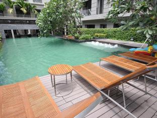 1-Bed Apartment / Siam / BTS / Wi-Fi / FREE Airport Transfer