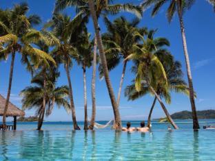 Tropica Island Resort