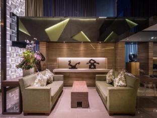 Green World Hotel Jian Pei Suites