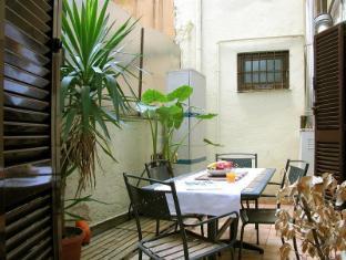 Rent in Rome Navona Apartments