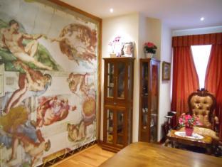 Domus Vaticano Guesthouse