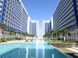 إيكازا (IECASA) سي ريزيدانسيز للشقق الفندقية