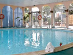 Mercure Paris-Velizy Hotel