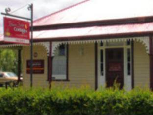 Richmond Boutique Cottages
