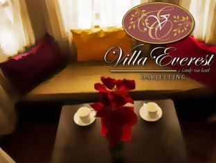 Villa Everest